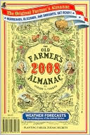 AND THE ALMANAC SAYS