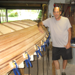 SELF INTERVIEW WITH BOAT BUILDER