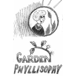 GARDEN PHYLLISOPY - January 2012
