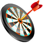 DART TOURNAMENT RAISES FUNDS