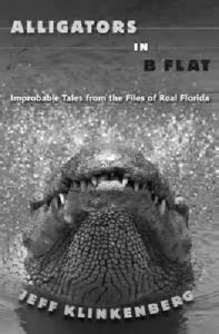 Alligator in BFlat