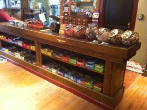 Gen Store Counter