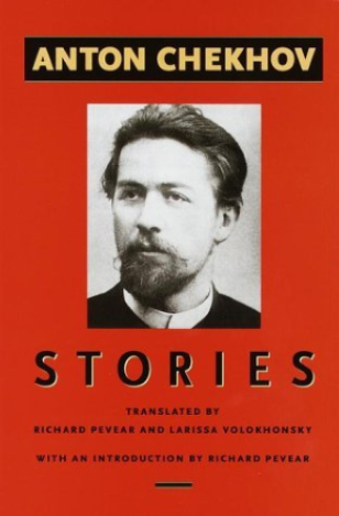 BOOK REVIEW: Discovering Chekhov - April 2017