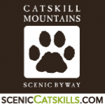 CATSKILL MOUNTAIN SCENIC BYWAY BRINGS PEOPLE TO ANDES - April 2017