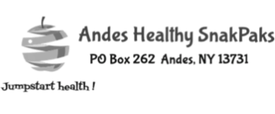 ANDES HEALTHY SNAKPAKS - February 2019